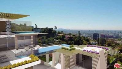 9301 SIERRA MAR Drive, Los Angeles, CA 90069 - MLS#: 19488300