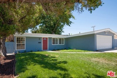19046 Vicci Street, Canyon Country, CA 91351 - MLS#: 19488320