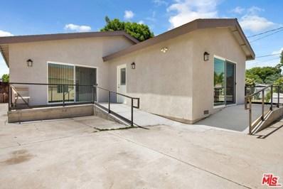 7332 CLAIRE Avenue, Reseda, CA 91335 - MLS#: 19488440