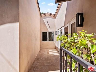 336 N SWEETZER Avenue, Los Angeles, CA 90048 - MLS#: 19488532