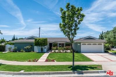 1662 N Meadowlark Place, Orange, CA 92867 - MLS#: 19488558