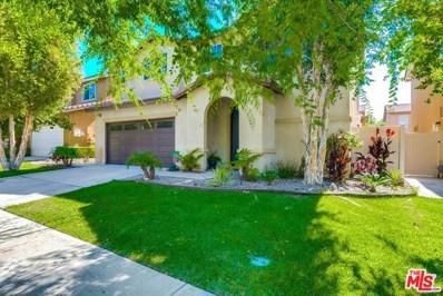 1105 N Yucca Avenue, Rialto, CA 92376 - MLS#: 19488564