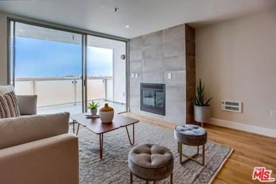 615 Esplanade UNIT 508, Redondo Beach, CA 90277 - MLS#: 19488736