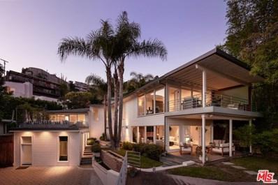 8713 SUNSET PLAZA Terrace, Los Angeles, CA 90069 - MLS#: 19488842