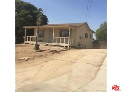 6851 Weaver Street, Riverside, CA 92504 - MLS#: 19488928