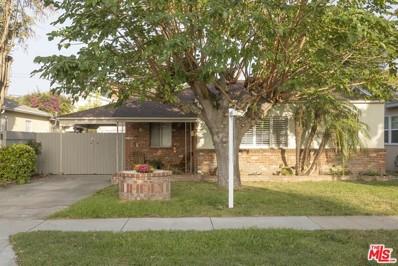 1125 N Reese Place, Burbank, CA 91506 - MLS#: 19488948