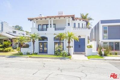 1502 BONNIE BRAE Street, Hermosa Beach, CA 90254 - MLS#: 19489070