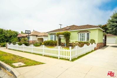 12837 RUBENS Avenue, Los Angeles, CA 90066 - MLS#: 19489144