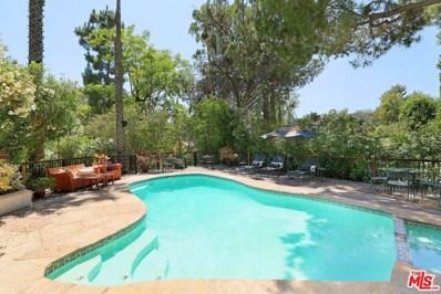 1714 FERRARI Drive, Beverly Hills, CA 90210 - MLS#: 19489176
