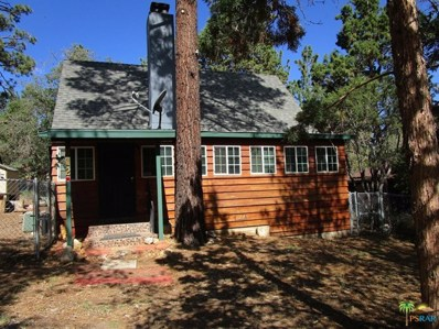 812 SUNSET Lane, Sugar Loaf, CA 92386 - MLS#: 19489196PS
