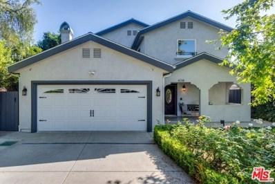 4318 Laurelgrove Avenue, Studio City, CA 91604 - MLS#: 19489292