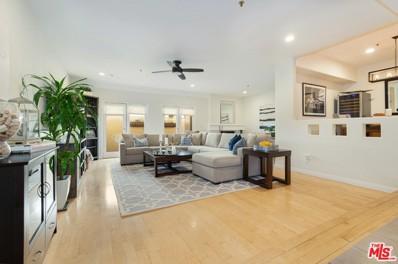 12011 Goshen Avenue UNIT 106, Los Angeles, CA 90049 - MLS#: 19489304