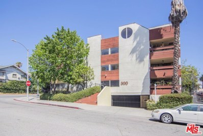 300 S Reno Street UNIT 305, Los Angeles, CA 90057 - MLS#: 19489318