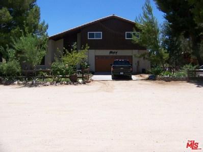 3544 E Avenue T2, Palmdale, CA 93550 - MLS#: 19489320