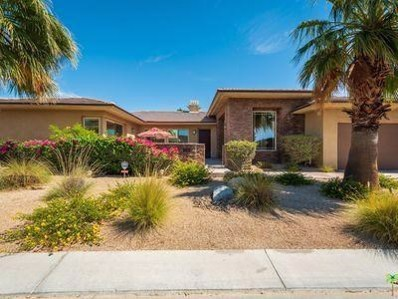 1536 Enclave Way, Palm Springs, CA 92262 - MLS#: 19489336PS