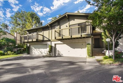 10831 Roycroft Street UNIT 9, Sun Valley, CA 91352 - MLS#: 19489360