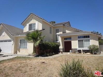 39501 Dijon Lane, Palmdale, CA 93551 - MLS#: 19489710