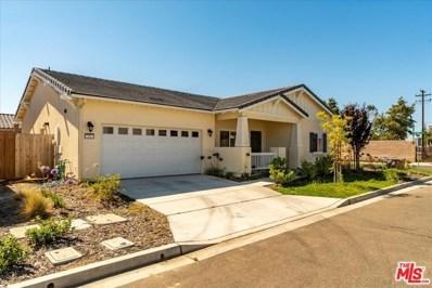 1505 S ABERDEEN Court, Santa Maria, CA 93458 - MLS#: 19489794