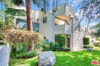 18411 Hatteras Street UNIT 106, Tarzana, CA 91356 - MLS#: 19489826