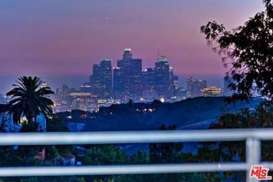 4142 Raynol Street, Los Angeles, CA 90032 - MLS#: 19489908