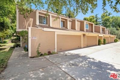 18201 Andrea Circle UNIT 1, Northridge, CA 91325 - MLS#: 19489922