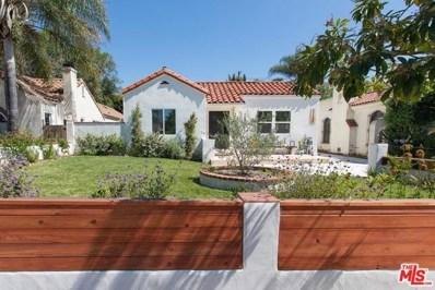 11121 Landale Street, North Hollywood, CA 91602 - MLS#: 19489962