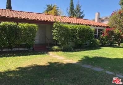 5225 Fulton, Sherman Oaks, CA 91401 - MLS#: 19489976