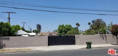 7737 Ethel Avenue, North Hollywood, CA 91605 - MLS#: 19490044