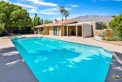 1806 N HERMOSA Drive, Palm Springs, CA 92262 - #: 19490048PS