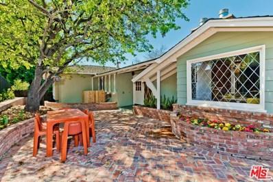 11490 LAURELCREST Road, Studio City, CA 91604 - MLS#: 19490198