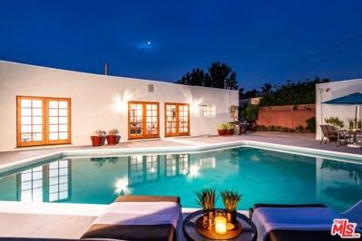 823 S Sierra Bonita Avenue, Los Angeles, CA 90036 - MLS#: 19490258