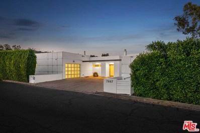 7887 WILLOW GLEN Road, Los Angeles, CA 90046 - MLS#: 19490302