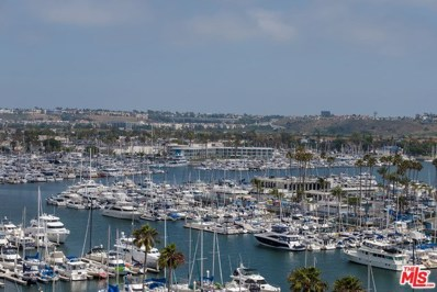 4314 Marina City Drive UNIT 820, Marina del Rey, CA 90292 - MLS#: 19490312