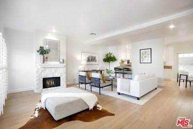 1420 Princeton Street UNIT 3, Santa Monica, CA 90404 - MLS#: 19490322