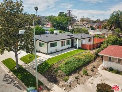 2061 W Macarthur Street, Rancho Palos Verdes, CA 90275 - MLS#: 19490674