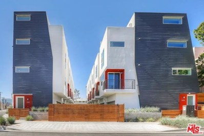 11039 W Morrison Street UNIT 4, North Hollywood, CA 91601 - MLS#: 19490764