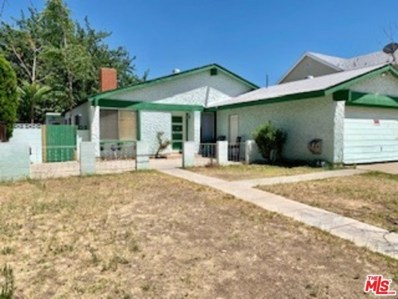 44756 12TH Street, Lancaster, CA 93535 - MLS#: 19490776
