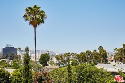 1338 N Sycamore Avenue, Los Angeles, CA 90028 - MLS#: 19490780