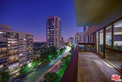 10445 WILSHIRE UNIT 906, Los Angeles, CA 90024 - MLS#: 19490914