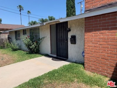 1306 S Walnut Avenue, West Covina, CA 91790 - MLS#: 19491010