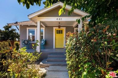 441 N WESTLAKE Avenue, Los Angeles, CA 90026 - MLS#: 19491076