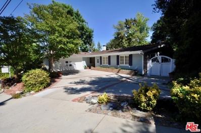 20432 Miranda Street, Woodland Hills, CA 91367 - #: 19491240