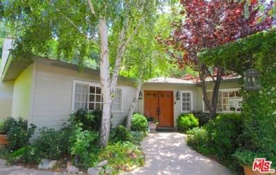 15542 NALIN Place, Los Angeles, CA 90077 - MLS#: 19491376