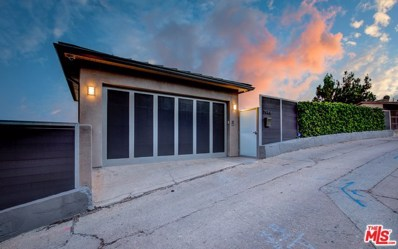 7944 Fareholm Drive, Los Angeles, CA 90046 - MLS#: 19491590