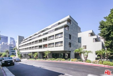 880 W 1ST Street UNIT 307, Los Angeles, CA 90012 - MLS#: 19491654