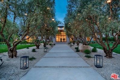24051 LONG VALLEY Road, Hidden Hills, CA 91302 - MLS#: 19491694