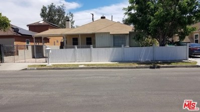 8918 KRAMERWOOD Place, Los Angeles, CA 90034 - MLS#: 19491906