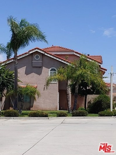 6535 72ND Street UNIT 10, Paramount, CA 90723 - MLS#: 19491924