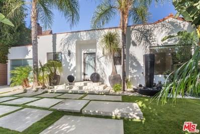 648 N CRESCENT HEIGHTS, Los Angeles, CA 90048 - MLS#: 19492098