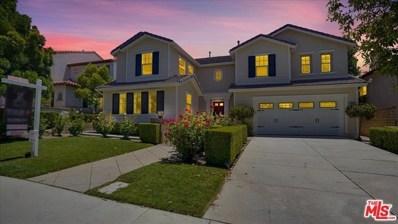 29212 LAS BRISAS Road, Valencia, CA 91354 - #: 19492112